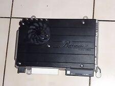 2015 MERCEDES BENZ S63 S550 BURMESTER ASK HIGH END SOUND AMPLIFIER A2229001709