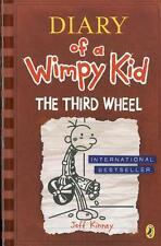 Englische Bücher für junge Leser im Taschenbuch-Format Jeff-Kinney