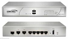 Sonicwall NSA 220 with No Power Supply (Sonicwall NSA 220)