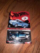 Hot Wheels RLC 2007 Selections Series  Custom '69 Chevy Pickup Truck #5342