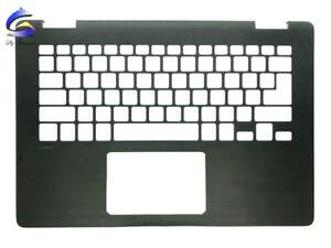 98% New Dell Inspiron 13MF 7368 7378 Palmrest Upper Case Keyboard Bezel Black