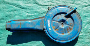 Vintage Mazda Air Cleaner Assembly