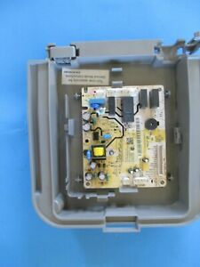 BRAND NEW Frigidaire Electrolux Refrigerator Control & Housing Assy 5303918679