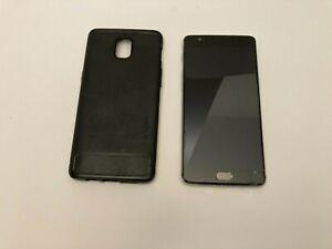 OnePlus 3 - 64GB - Graphite (Unlocked) Smartphone