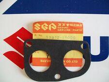 Suzuki NOS OEM Water Pump Connector Gasket 75-76 RE5 Disc. 17872-37000