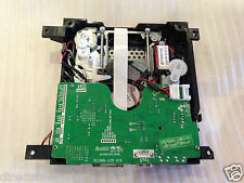 LCD LED TV DVD Loader Parts # DL-08HJ + DECODER Board RC1389L-LCD