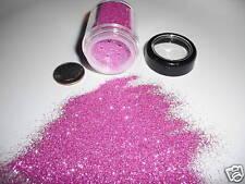 D00133   PREMIUM Grade Ultra Fine Glitter-Metallic Pink