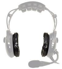 NEW - ASA Gel Earseals | ASA-HS-1-Gel | Pilot Headset earseals