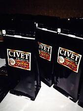 Authentic Civet Coffee / Alamid / Kopi Luwak Export Quality