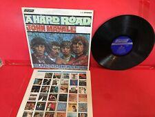 John Mayall and the Bluesbreakers - A Hard Road - LP