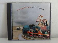 CD ALBUM LES INNOCENTS Post partum 8 41614 2
