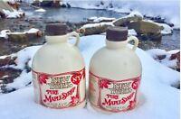 100% New York Pure Maple Syrup - 2 quarts (64oz) (Tammismaple)