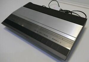 BANG & OLUFSEN B&O BEOCORD 3300 TYPE 2942 HX-PRO CASSETTE DECK TESTED WORKS WELL