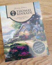 Joanna Sheen Thomas Kinkade 3 CD-ROM Boxset Papercraft Brand New