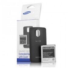 NEW Original Samsung Extended Battery & Cover Door Verizon Galaxy Nexus Bundle