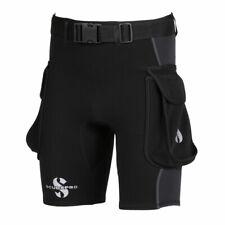 Scubapro Hybrid Mens 1mm Cargo Shorts