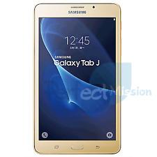 """Samsung Galaxy Tab J 7.0"""" 4G LTE SM-T285YD Gold 8GB"""