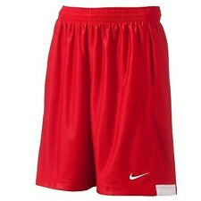 Nike Shorts Zone Mesh Basketball Shorts Varsity Red Small New
