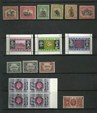Small collection of Great Britain and Commonwealth stamps