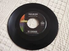 THE SEARCHERS  SUGAR AND SPICE/SAINTS AND SEARCHERS LIBERTY 55689