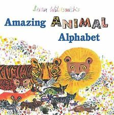Amazing Animal Alphabet (Bookbook - Detail Unspecified)