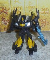 Transformers Prime Beast Hunters BUMBLEBEE Complete Cyberverse Predacon Rising