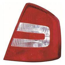 Skoda Octavia Mk2 Hatchback 6/2004-6/2009 Rear Tail Light Lamp Drivers Side O/S