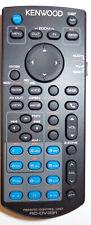 New listing Kenwood Orignal Remote Control Dnr476S