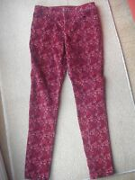 girls trousers age 9-10