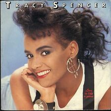LOVE IS LIKE A GAME vocal - sing a song # TRACY SPENCER