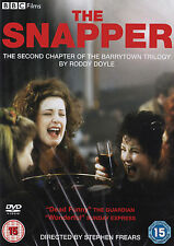 The Snapper (1993) %7c NEW SEALED DVD (Roddy Doyle)