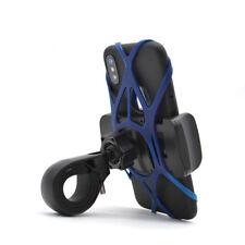 Premium Universal Bike Mount and Motorcycle Handlebar Cell Phone Holder 360