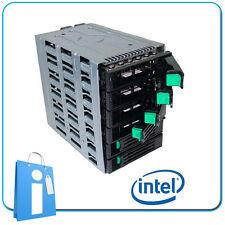 Backplane intel 6 x SCSI HOTSWAP AXX6SCSIDB for intel SC5300 / SC5295