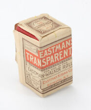 KODAK TRANSPARENT FILM FOR EASTMAN-WALKER ROLLHOLDER, EXPIRED 1893/cks/197342