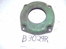 John Deere 50 Crankshaft Cover #B3029R