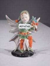 +# A014740 Goebel Archiv Muster Arbeitsmuster Fee grün Kleidung und Beeren