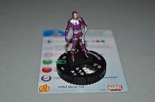 Marvel Heroclix Age of Ultron Machine Man Uncommon 025