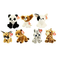 TY Beanie Babies - SET of 7 JANUARY RELEASES (6 inch) (Larry 828636e62fc