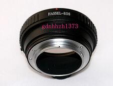 Hasselblad V Bayonet Lens to Canon EOS Camera Adapter 7D 50D 5D 600D 550D 6D