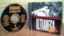 SOUNDGARDEN - Ultramega OK  ( US Ausgabe - SST Records )