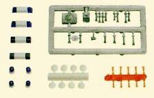 Busch 49960 Set Europäische Einsatzfahrzeuge (Kfz-Zurüstteile)