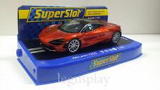 Slot SCX Scalextric Superslot H3895 McLaren 720S Azores