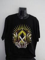 The Devil Wears Prada - Music T-Shirt - XL Only