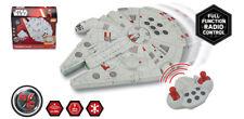 Star Wars The Force Awakens Premium Radio Control Millennium Falcon RC Toy
