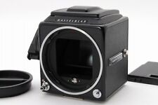 【Near Mint】 Hasselblad 500C/M Camera Black Body with Waist Level Finder 0255N