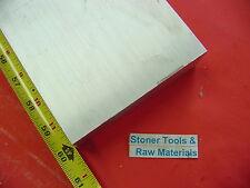 "2"" X 5"" ALUMINUM 6061 FLAT BAR 60"" long SOLID T6511 2.00"" Plate New Mill Stock"