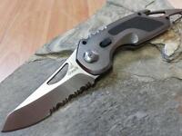 Gerber FAST 3.0 Folding Spring Assisted Opening Folding Pocket Knife + Clip 229S