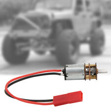 RC Vehicle Parts for 1/10 Scale Winch Reduction Gear Motor Unit Replacement