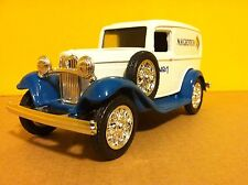 Ertl 1932 Ford Panel Delivery Bank N.H. Geotech No. 1 Diecast 361