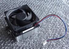 Hp 496753-001 dx2450 Micro Tour CPU / Processeur Thermorétractable & Fan 3-Pin /